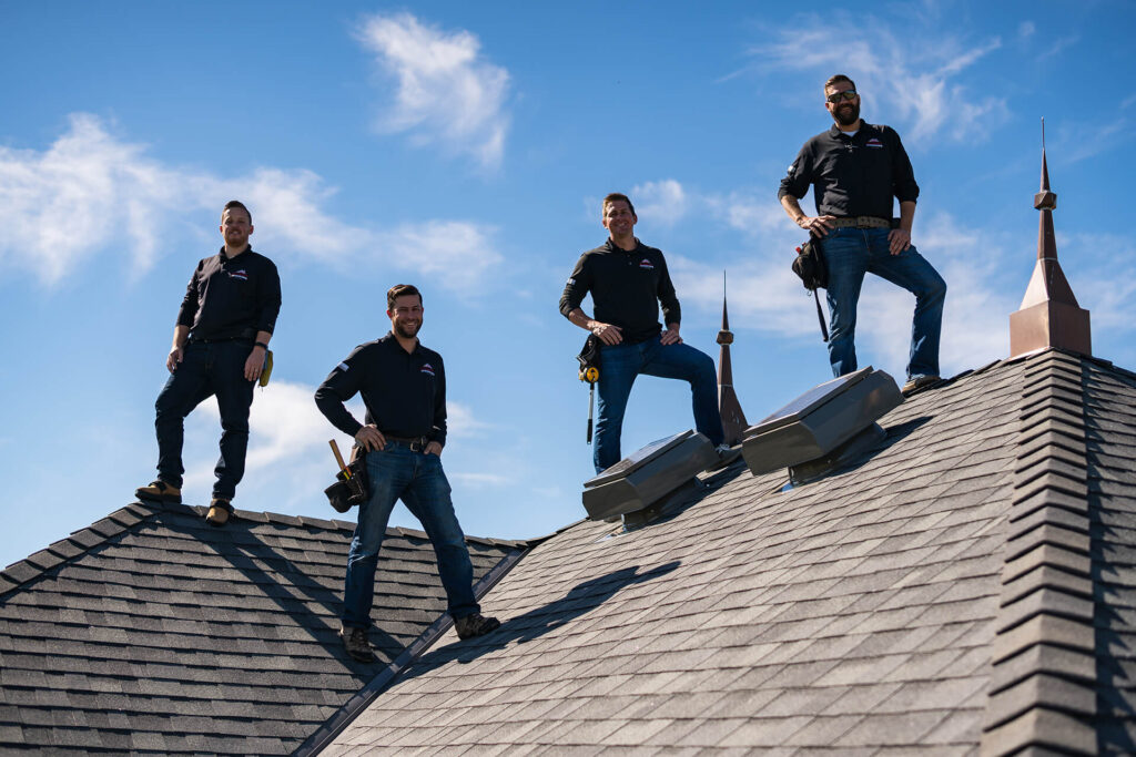 Services-Metro Metal Roofing Company of Sarasota